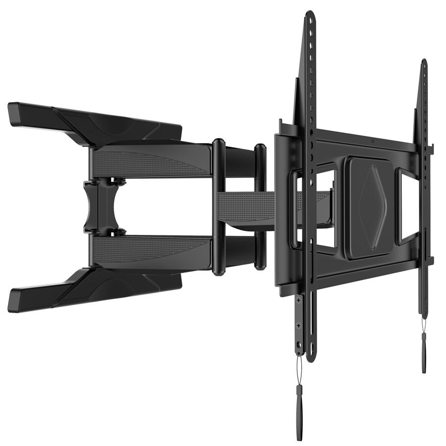 Spd 600 Ultra Slim Only 154 Inch Led Adjustable Tv Wall Mount Vesa