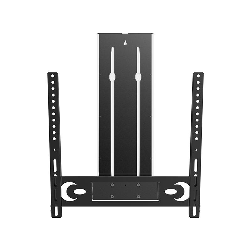 LTWM60 Aluminum 40-60 inch lift low profile tv wall mount