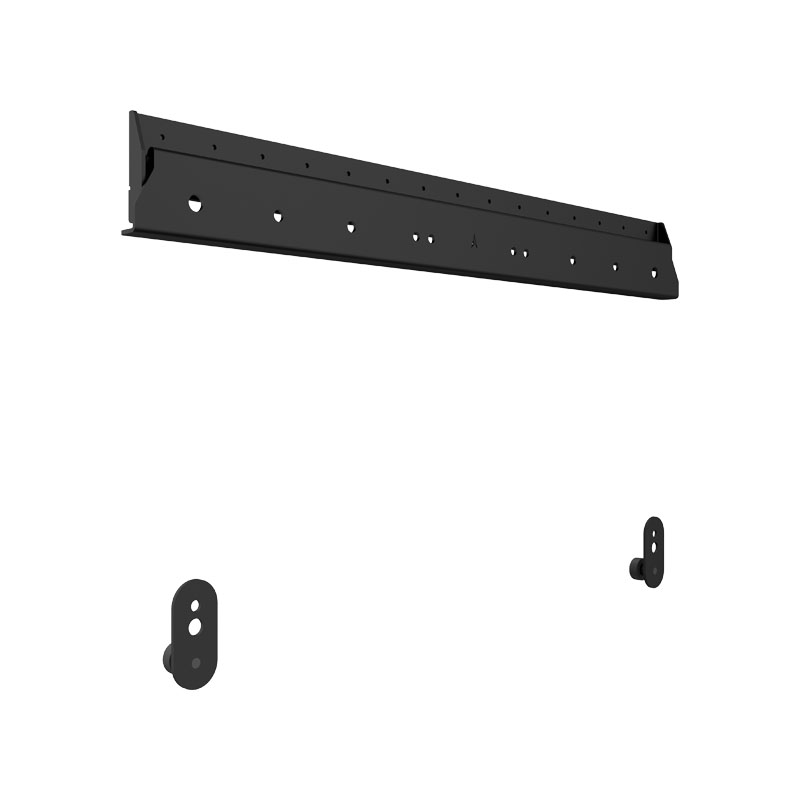 "No Stud Tv Wall Mount for 27""~55"" Display"