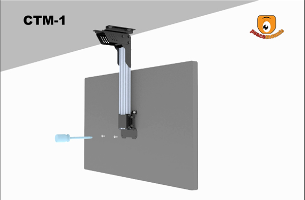 Ceiling-Video-Wall-Mount-8