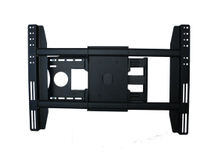 A700 VESA 500x800 swiveling tv wall mount tv bracket manufacturing