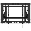 MV-70 Chinese Micro adjustment anti-theft steel Video Wall Mount
