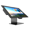 Ultra-thin Adjustable Anti theft Tablet Kiosk Display Stand Holder