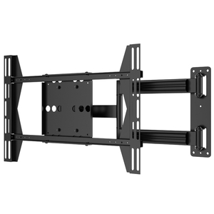 "SA-700 UL Listed VESA 400x600mm 37-63"" TV/Monitor Full-Motion Wall Mount"