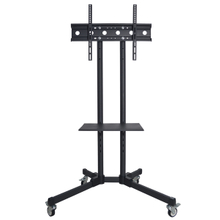 CHST1500 Movable LCD TV Stand with projector tray