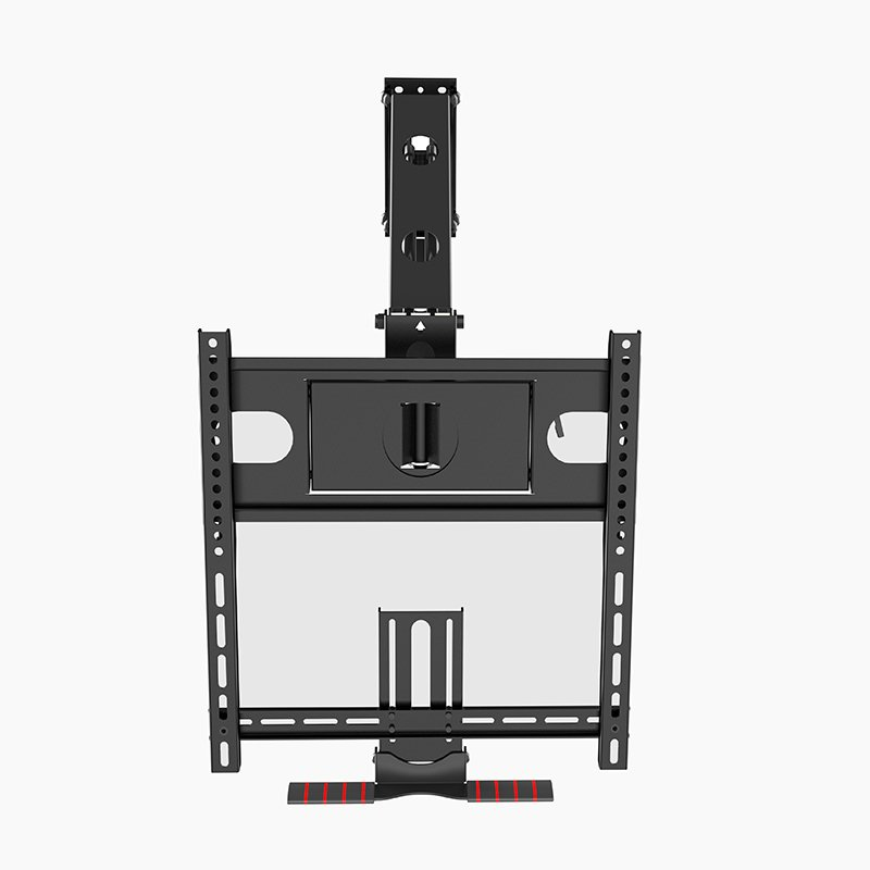 6a455a672 MAM400 Gas spring fireplace tv wall mount - Buy chinese lift desk ...