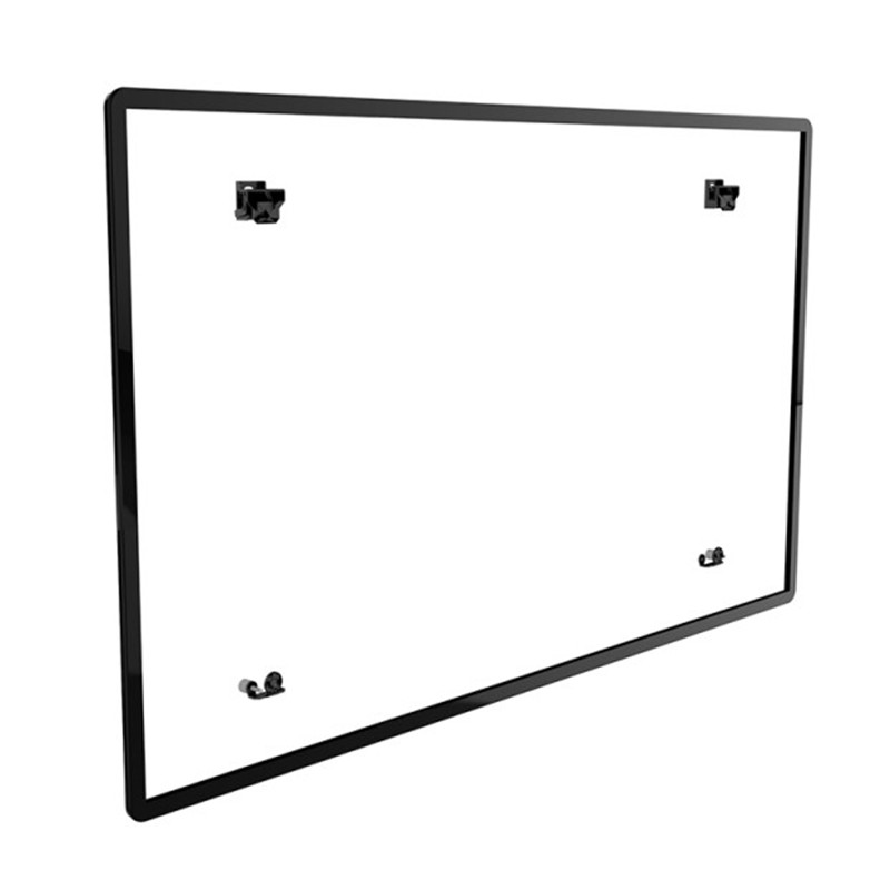 How to Mount a Flat Screen TV on a Wall-tv mount installation